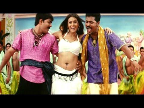 Sriramachandra Full Video Song || Oka Radha Iddaru Krishnula Pelli Movie || Srikanth,Namitha