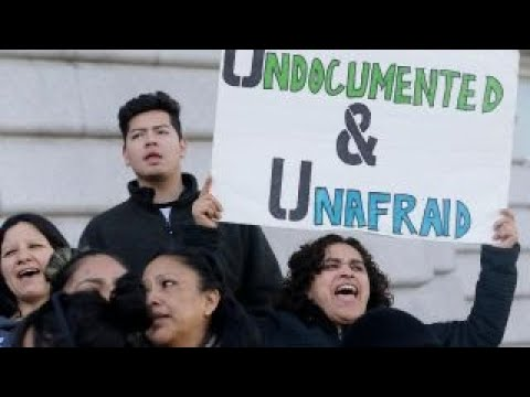 Will more cities oppose California's sanctuary law? - YouTube