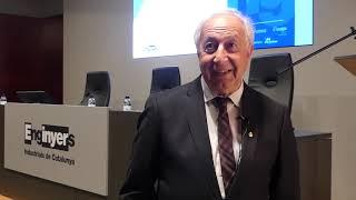 Jordi Renom - Consell de Formació i Ocupació