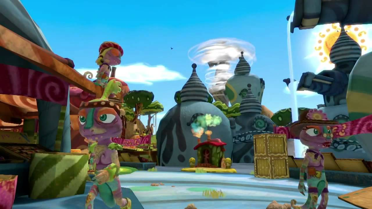 Farben Papier Und Kleber The Last Tinker City Of Colors World