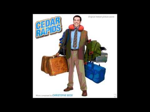 Cedar Rapids - Only in Cedar Rapids - Christophe Beck