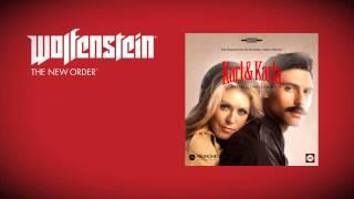 Wolfenstein: The New Order (Soundtrack)  - Karl & Karla - Tapferer kleiner Liebling
