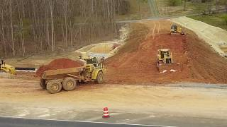 64ByPass- Access Roads/Zoo Parkway-  3/29/18 - Episode 164