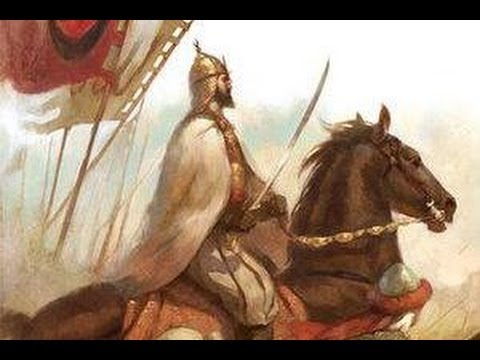 Saladin at the Siege of Beirut, 1182