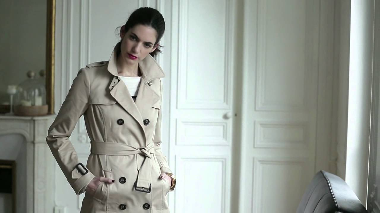 Nouvelle collection automne hiver 2015 laura cl ment youtube - Redoute nouvelle collection ...
