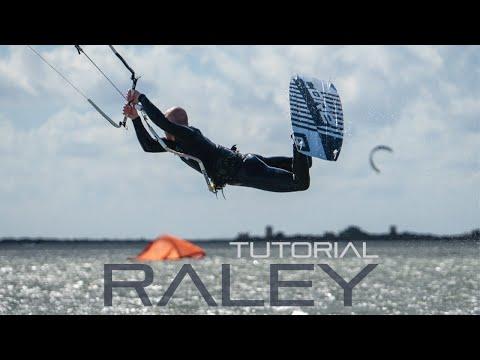 RALEY Tutorial