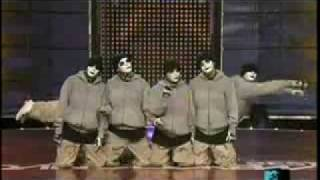 JabbaWockeeZ - Lean Wit It Rock Wit It