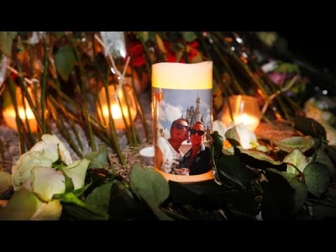 Report: Video from inside Germanwings crash exists
