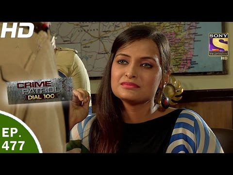 Thumbnail: Crime Patrol Dial 100 - क्राइम पेट्रोल - Ep 477 - Charkop Double Murder - 18th May, 2017