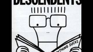 Watch Descendents Thank You video