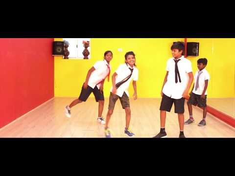guleba dance cover