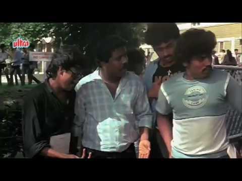 Best Comedy Scene || Tezaab