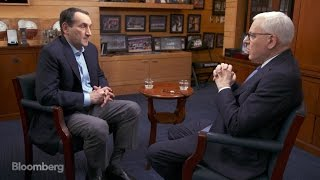 Coach K Says West Point Was 'Best Decision I Never Made'