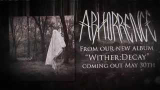 Abhorrence - Death Threat (ft. Tyler Shelton of Traitors) [Lyric Video] (2015) Chugcore Exclusive
