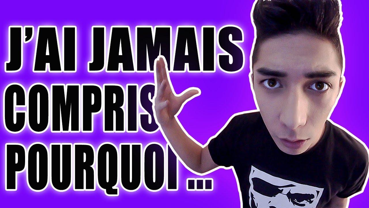 J'AI JAMAIS COMPRIS POURQUOI ? – FLORIAN NGUYEN (Feat. Pat&Jerem)