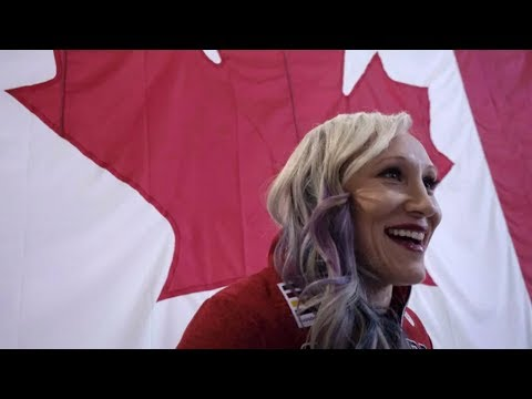 Kaillie Humphries leaving Team Canada to compete for U.S.