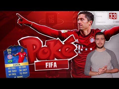 POKEFIFA S2E33 | TOTS DOUGLAS COSTA!! | FIFA 16