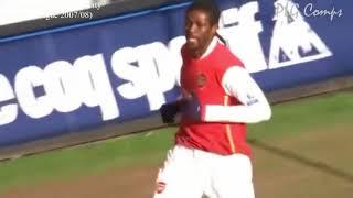 Galatasaray Emmanuel Adebayor  İLE ANLAŞMA YAPILDI/Galatasaray's new transfer Emmanuel Adebayor
