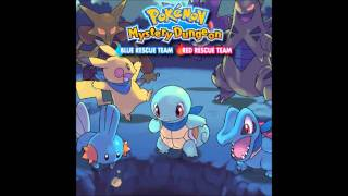 "Pokemon Mystery Dungeon - ""Farewell Does Not Mean Goodbye"" ("