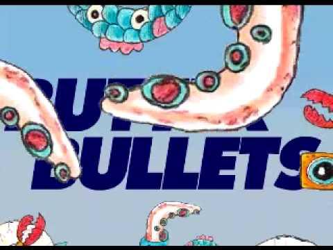 Youtube: Butter Bullets – Souvenirs