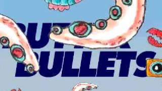 Butter Bullets - Souvenirs