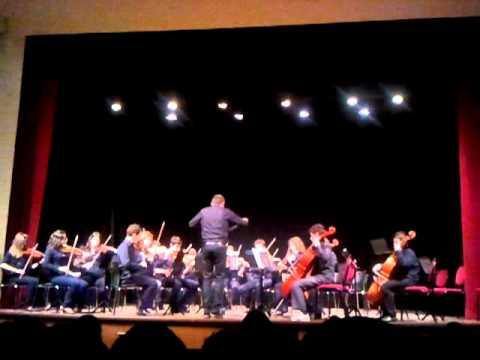 Concert escoles de música Agramunt i Cerdanyola - Escola de Cerdanyola 2/5