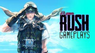 PUBG MOBILE LIVE 4 VS 4 TDM GAMING   PK GAMER