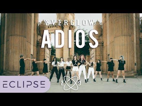 [KPOP IN PUBLIC] EVERGLOW - Adios Full Dance Cover [ECLIPSE]