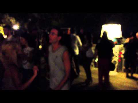 Ravenna estate 2012  Si balla ancora Paranà
