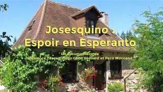 Josesquino : Espoir en Esperanto