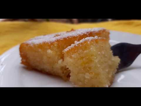 la-meilleure-recette-de-basboussa-بسبوسة-خفيفة-بكل-اسرار-نجاحها-مشربة-مليح