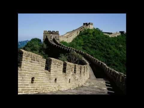 สะพายเป้เที่ยวกำแพงเมืองจีน
