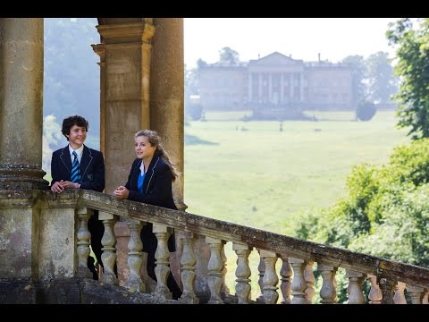 Prior Park College - What Life Is All About