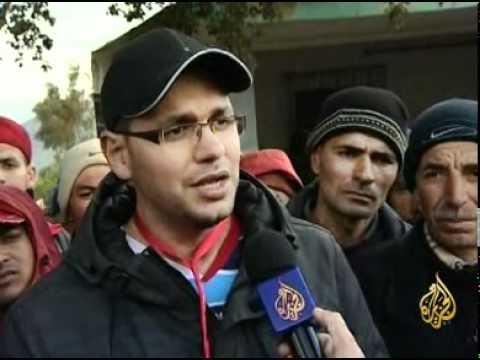 حملة تطوعية إلى الحدود التونسية الجزائرية