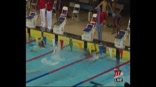 SPORT: End-Of-Year Invitational Swimming Championships