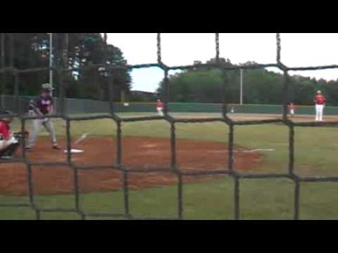 Stanly at Concord Legion baseball 6 12 14