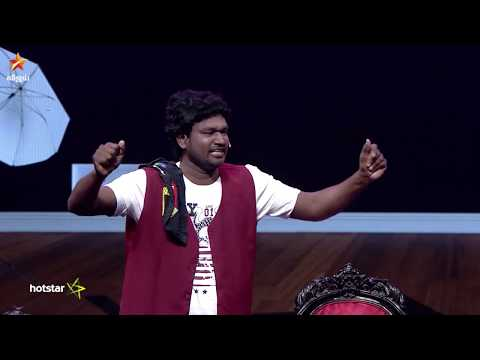 Kalakkapovadhu Yaaru Season 8 | 16th & 17th February 2019 - Promo 3