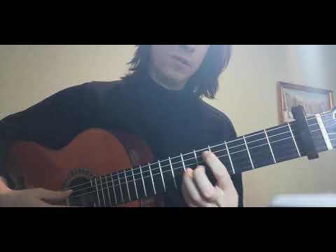 продам фламенко-гитару (классика) GMD