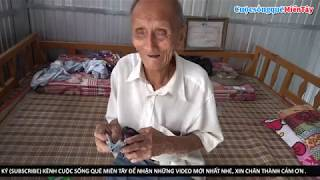 Mừng 2 ngôi nhà tình thương Ông Bà Bác neo đơn đã hoàn thành rất đẹp |  CSQMT 17/6/2019