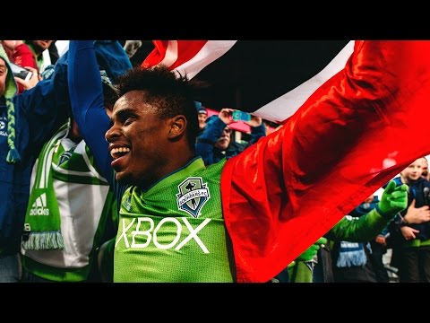 Seattle Sounders - Sounders Sign Two Players on Transfer Deadline Day