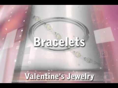 Jewelry store dallas pa 18612 valentine jewelers youtube for Valentines jewelry dallas pa
