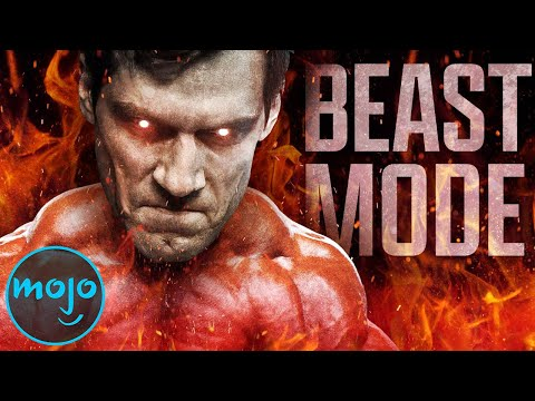 Top 10 Beast Mode Moments in Zack Snyder's Justice League