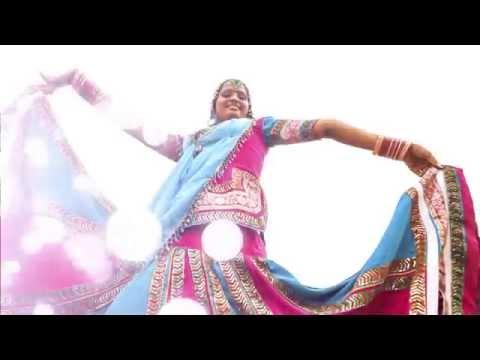 Rajasthani Holi Song - Aur Rang DeBy Tripti Shakya
