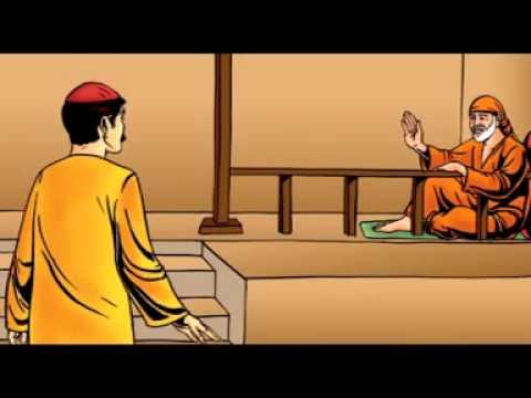 sai baba ne kushtarog mitya Sampurna Shiridi sai leela Bablu Dugal Sir Part  13