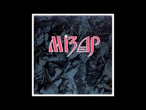 Mizar - Mizar (Celiot Album/Full Album) 1988