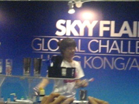 Skyy Flair Global Challenge HK/APAC (1 of 2)
