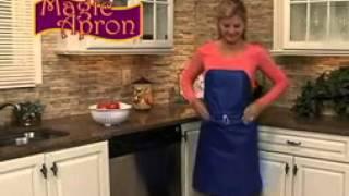 Magic Apron - As Seen on TV