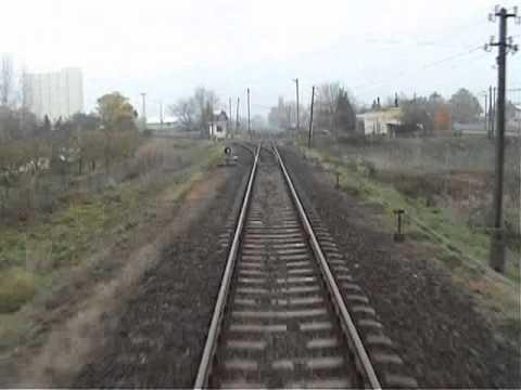 The Line Gyoma - Vésztő (Nr. 127)