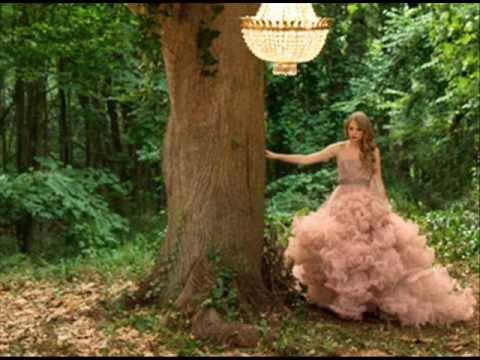 Taylor Swift - Enchanted