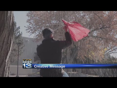 UNM students create video to advocate for more lottery scholarship funds